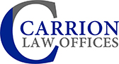 Logo of Carrion Law Offices